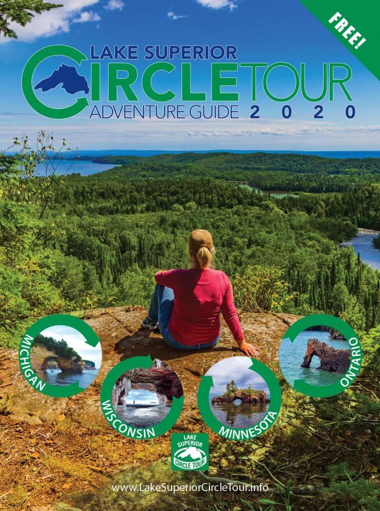 Lake Superior Circle Tour Adventure Guide 2020