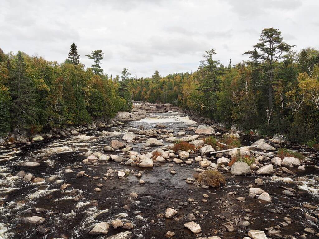 Lake-Superior-Provincial-Park-Sand-River