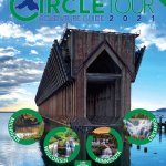 2021 Lake Superior Circle Tour Adventure Guide Cover