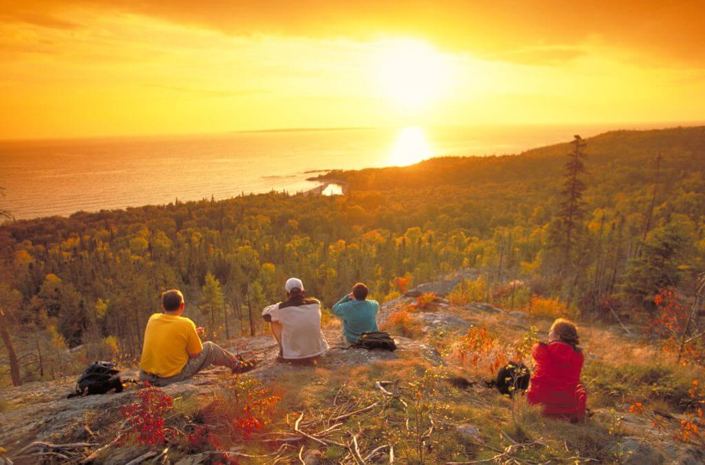 North America's Best Road Trip - Endless Scenic Vistas