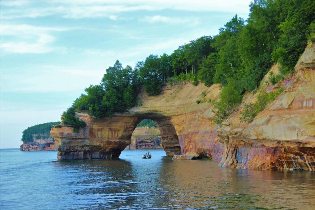 North America's Best Road Trip - Natural Wonders