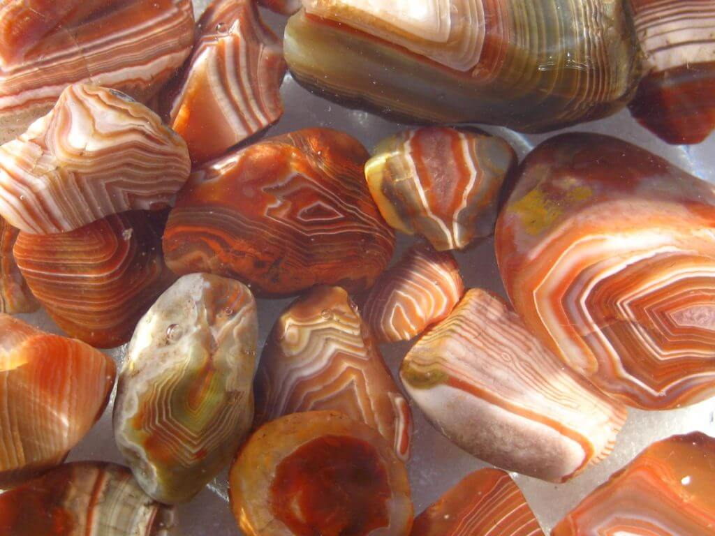 Lake Superior Natural Wonder - Lake Superior Agates