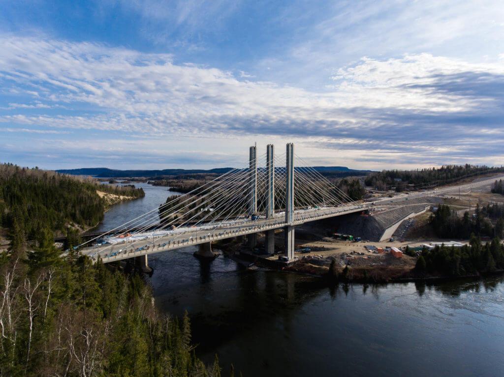 Lake Superior Natural Wonder - Nipigon River